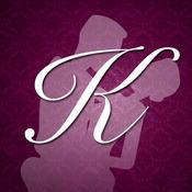 App Icon: Kamasutra Sex Stellungen