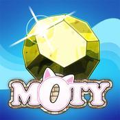 App Icon: MOTY 1.0.0