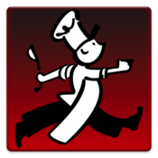 App Icon: Kochmeister 60.000 Rezepte