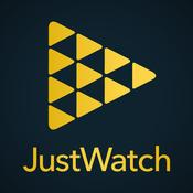 App Icon: JustWatch: Streaming-Suchmachine für Filme & Serien 0.7.2
