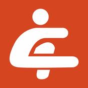App Icon: Bodyweight Training von Mark Lauren 4.5.3