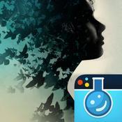 App Icon: Photo Lab - bilder bearbeiten: foto effekte, gesicht fotoshop, zeichnen & collage erstellen 2.5.8