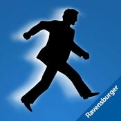 App Icon: Scotland Yard 2.2