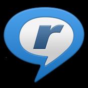 App Icon: RealPlayer®