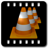 App Icon: VLC Direct
