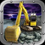 App Icon: Scoop - Excavator