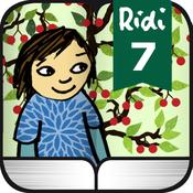 App Icon: Der Kirschbaum 1.0