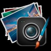 App Icon: Foto-Editor für Android