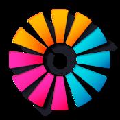 App Icon: momondo billige Flüge & Hotels