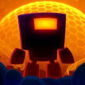 App Icon: Robotek