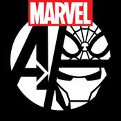 App Icon: Marvel Comics 3.8.3
