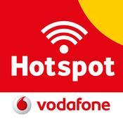 App Icon: Vodafone Hotspotfinder 4.1