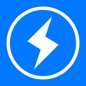 App Icon: Instaflash 4.0.1