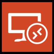 App Icon: Microsoft Remote Desktop