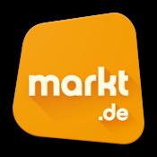 App Icon: markt.de Kleinanzeigen