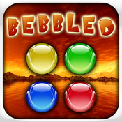 App Icon: Bebbled
