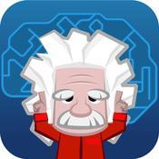 App Icon: Einstein™ Gehirntrainer 1.5.5