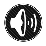 App Icon: AudioManager