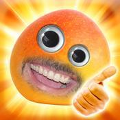 App Icon: Funnie Movie Maker Pro - Bringe lustige Fotos zum Sprechen 1.8.1