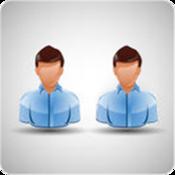 App Icon: Twin Me! Clone Camera