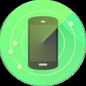 App Icon: Finde mein Handy