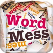 App Icon: Word Mess 2.0