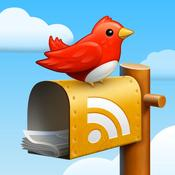 App Icon: Breeze Reader - Bringt Frischen Wind in Deine Nachrichten 1.1.1