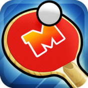 App Icon: Ping Pong - Best FREE game