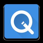 App Icon: Rauchen aufgeben - QuitNow!