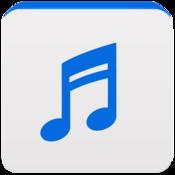 App Icon: Runtastic Music