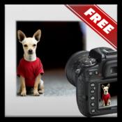App Icon: DSLR KAMERA -FOTO GUIDE GRATIS