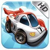 App Icon: Mini Motor Racing HD 1.7.6