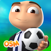 App Icon: Online Soccer Manager (OSM)