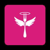 App Icon: LECKER Rezepte & Kochideen