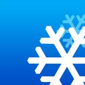 App Icon: bergfex/Ski Lite
