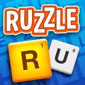 App Icon: Ruzzle 2.1.8