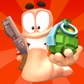 App Icon: Worms 3