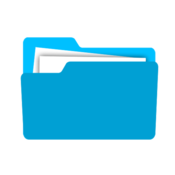 App Icon: Power File Manager