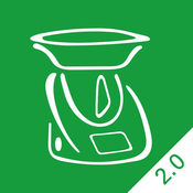 App Icon: Die offizielle Thermomix ® App 4.1