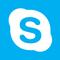 Skype für iPad