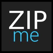 App Icon: ZIPme