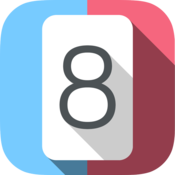 App Icon: Eights!