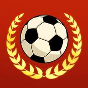 App Icon: Flick Kick Football 1.11.0