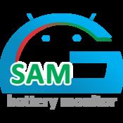 App Icon: GSam Battery Monitor