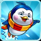 App Icon: Penguin Jump: Ice Racing