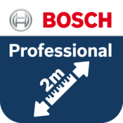App Icon: Bosch Aufmaßkamera