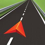 App Icon: GPS Navigation