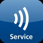 App Icon: DA Direkt Service App