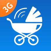 App Icon: Babyphone 3G 4.2.2