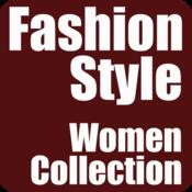 App Icon: Fashion Style